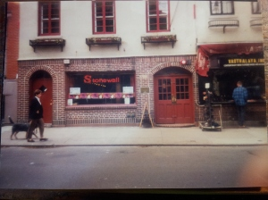 Stonewall Inn complete shot